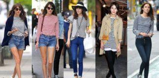 Tips Berpakaian Untuk Wanita