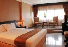 Cari Hotel di Medan