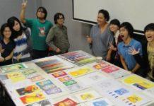 sekolah desainer di Jakarta