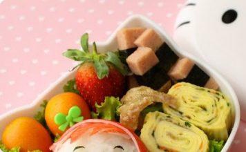 menu makanan sehat untuk anak
