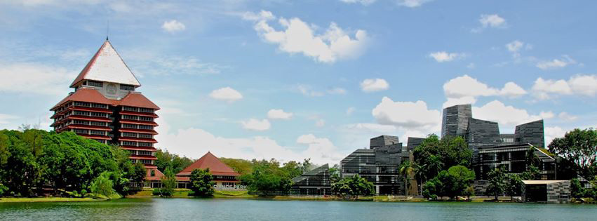 best unive4rsity in indoesia